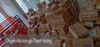 Dịch vụ chuyển nhà trọn gói 365 tại phố Lê Văn Linh 2019