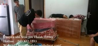 Dịch vụ dọn nhà trọn gói 365