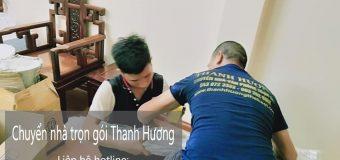 Chuyển nhà 365 chuyên nghiệp tại phố Đỗ Xuân Hợp