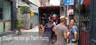 Dịch vụ chuyển nhà 365 tại phố Ngũ Hiệp 2019