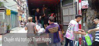 Dịch vụ chuyển nhà 365 tại phố Nguyễn Ngọc Doãn