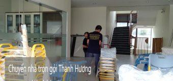 Dịch vụ chuyển nhà 365 tại phố Phú Diễn 2019
