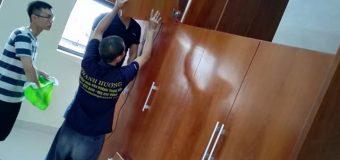 Dịch vụ chuyển nhà trọn gói 365 tại xã Hợp Đồng