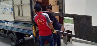 Dịch vụ chuyển nhà trọn gói 365 tại phố Vũ Thạnh 2019