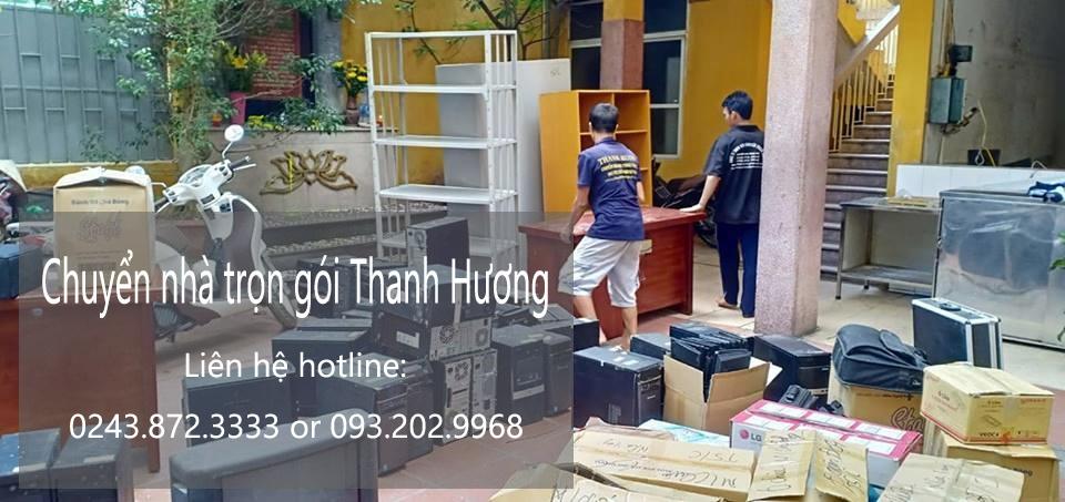 Dịch vụ chuyển nhà trọn gói 365 tại phố Đinh Công TrángDịch vụ chuyển nhà trọn gói 365 tại phố Đinh Công Tráng
