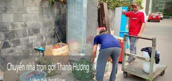 Dịch vụ chuyển nhà trọn gói 365 tại phố Hàng Mắm
