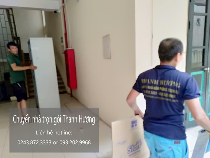 Thanh Hương chuyển nhà chất lượng phố Cầu Đất