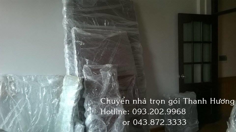 Chuyển văn phòng chuyên nghiệp tại phố Nguyễn Phong Sắc