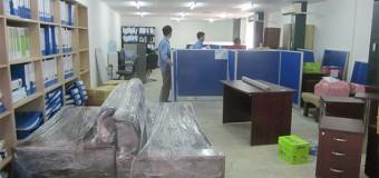 Dịch vụ chuyển văn phòng trọn gói giá rẻ Thanh Hương