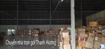Dịch vụ chuyển nhà trọn gói 365 tại phố Gia Quất
