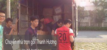 Chuyển nhà trọn gói 365 tại phố Việt Hưng