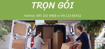 Dịch vụ chuyển nhà trọn gói 365 tại xã Đại Thắng
