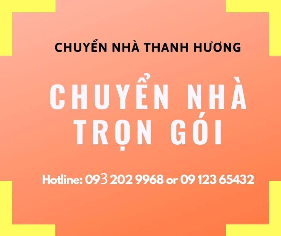 Dịch vụ chuyển nhà trọn gói Thanh Hương tại xã Đại Xuyên