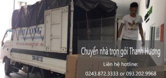 Chuyển nhà trọn gói 365 tại phố Thiền Quang