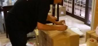 Chuyển nhà trọn gói-chuyển văn phòng giá rẻ tại Quận Ba Đình