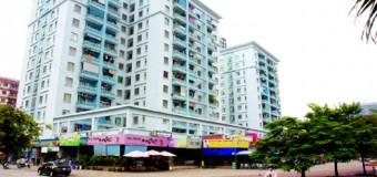 Dịch vụ chuyển nhà giá rẻ khu đô thị Văn Quán