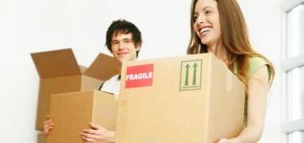 Kinh nghiệm chuyển nhà và chuyển văn phòng