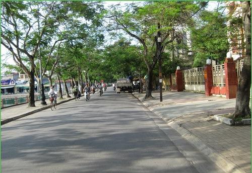 Chuyển nhà trọn gói tại phố Nguyễn Phong Sắc