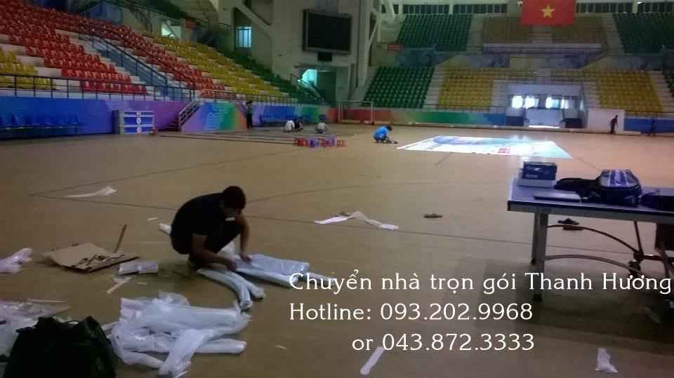 Thanh Hương chuyển nhà trọn gói phố Dương Khuê