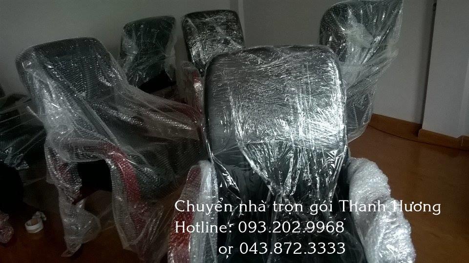 Thanh Hương chuyển nhà trọn giá rẻ gói tại phố Mai Dịch