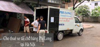 Thanh Hương chuyển nhà chất lượng phố Lý Thường Kiệt