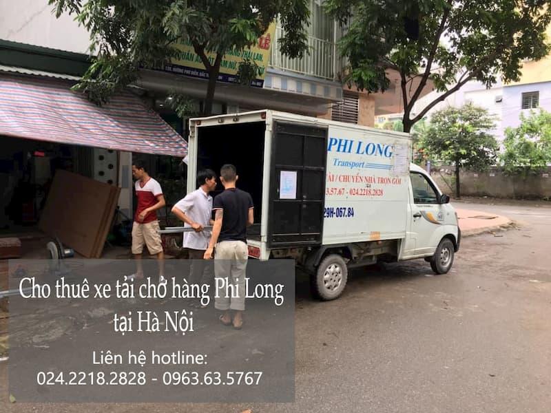 Vận chuyển hàng chất lượng Thanh Hương phố Khương Hạ