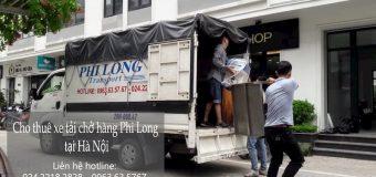 Chuyển hàng hóa 365 chất lượng phố Thịnh Yên
