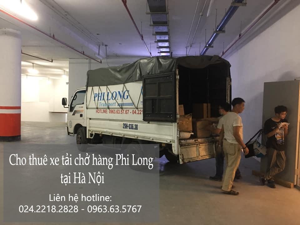 Chuyển nhà chất lượng Thanh Hương phố Kim Hoa