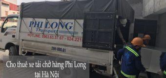 Chuyển nhà chất lượng Thanh Hương phố Lê Duẩn