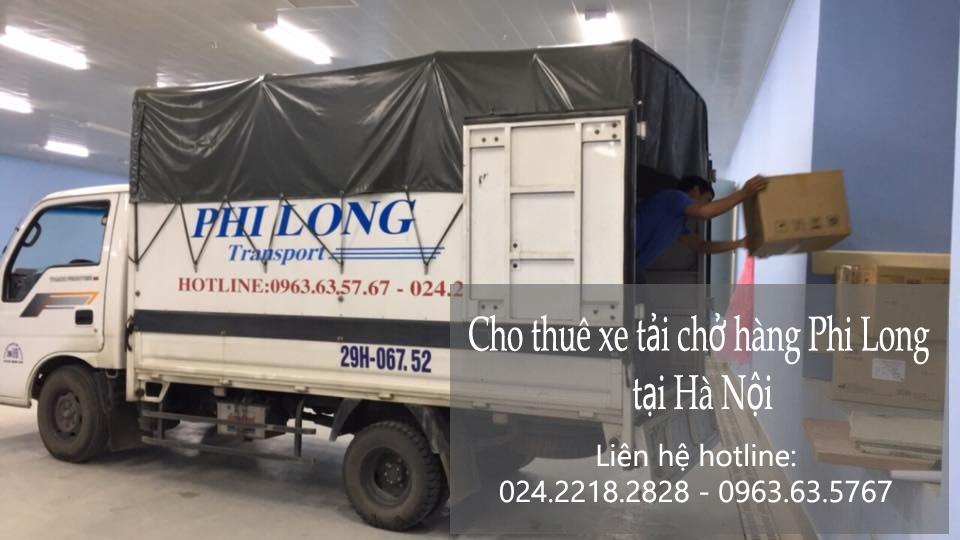 Vận chuyển hàng hóa Thanh Hương phố Trần Bình