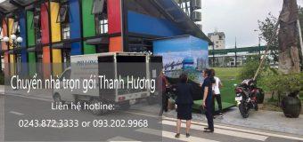 Chuyển nhà trọn gói giá rẻ 365 tại đường Nguyễn Khoái